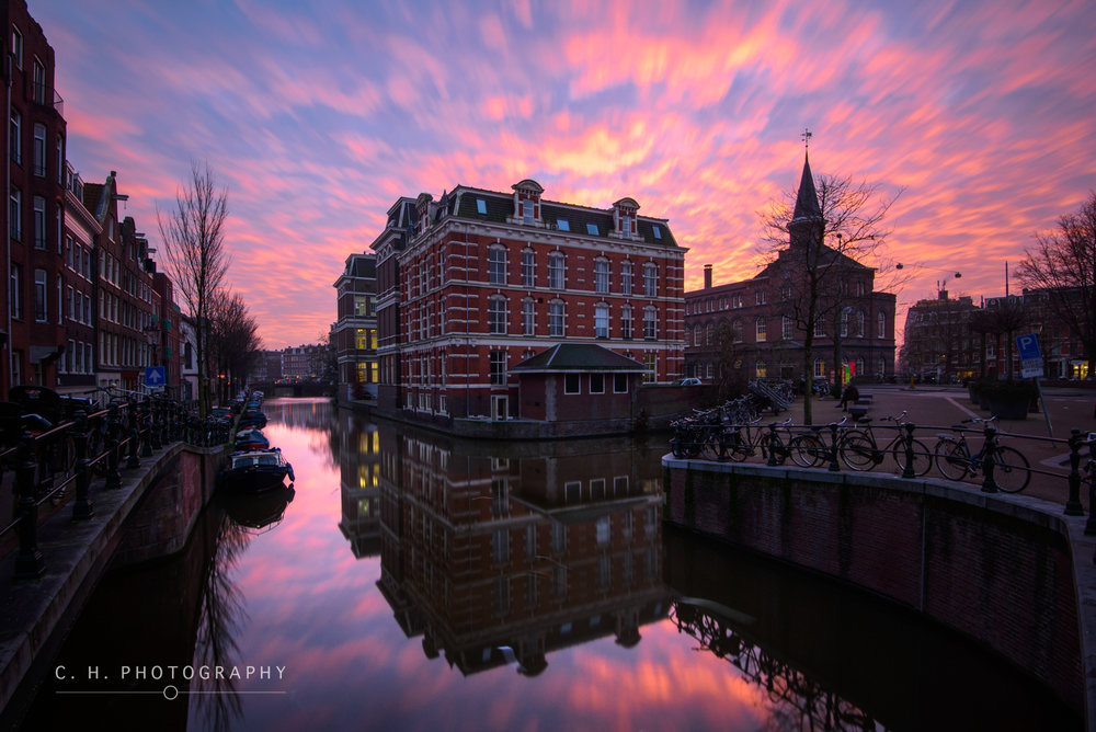 Amsterdam - The Netherlands