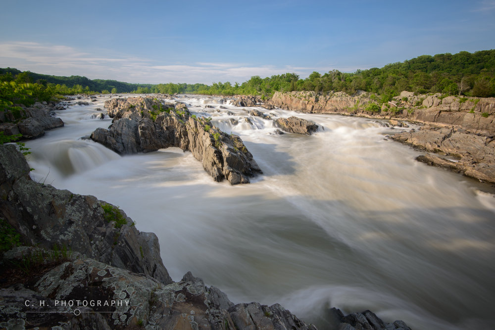 Great Falls - Virginia, USA