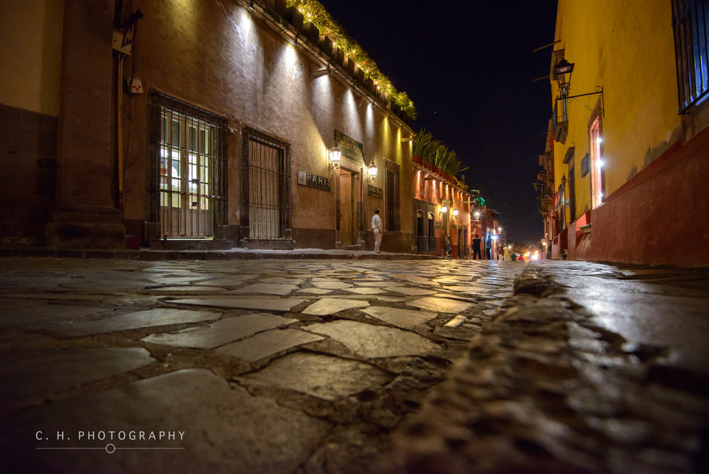 San Miguel de Allende - Guanajuato