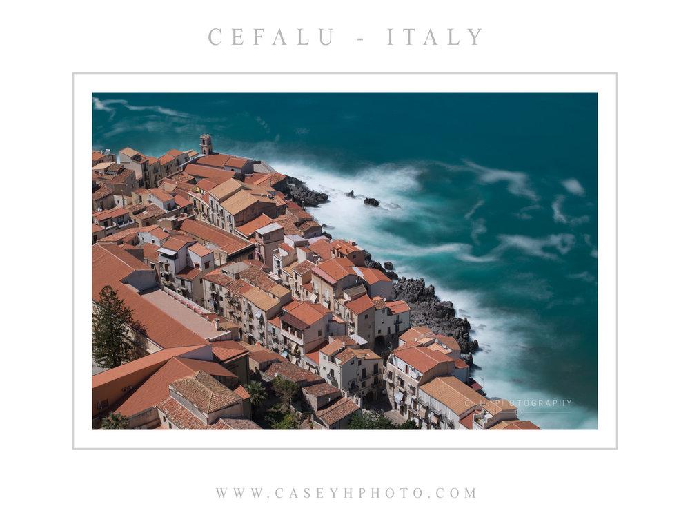 Cefalu - Sicily - Italy