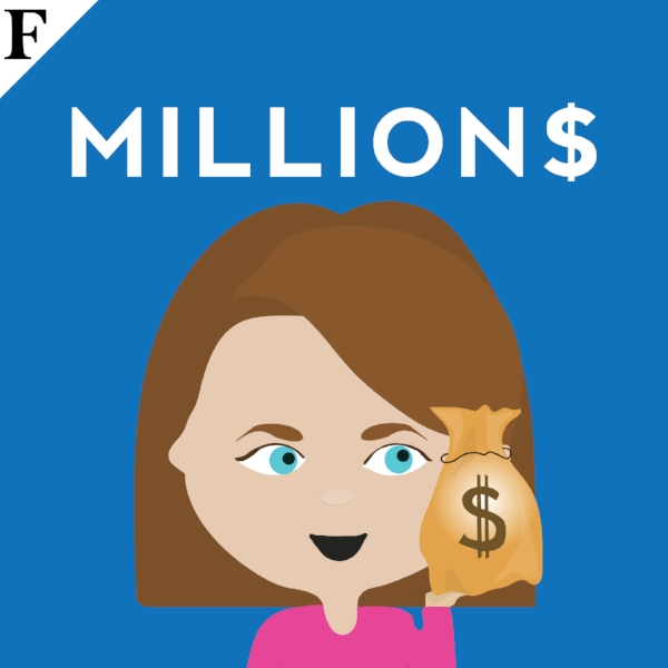 million$ podcast forbes women entrepreneurs talk money