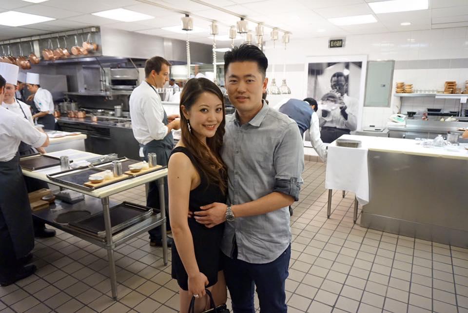 參觀Eleven Madison Park的廚房 (2015)