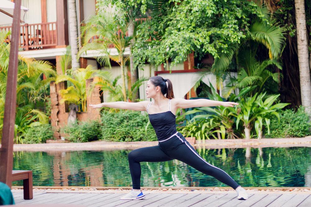 Heelsonthego Cambodia travel Siem Reap Belmond la Residence d'Angkor hotel titika