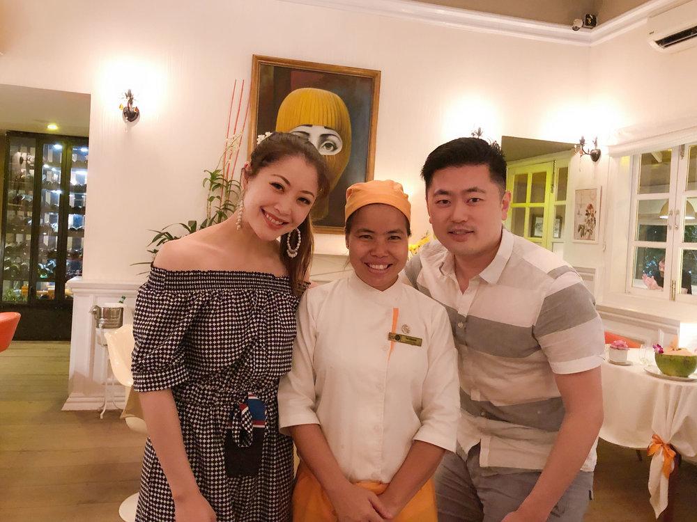 Heelsonthego Cambodia travel Siem Reap embassy