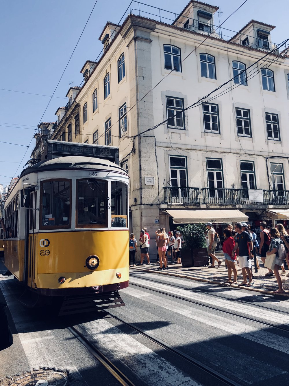 Heelsonthego Lisbon Portugal travel