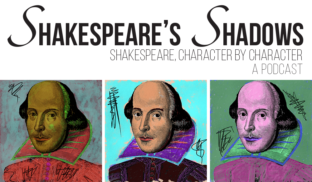Shakespeare's Shadows