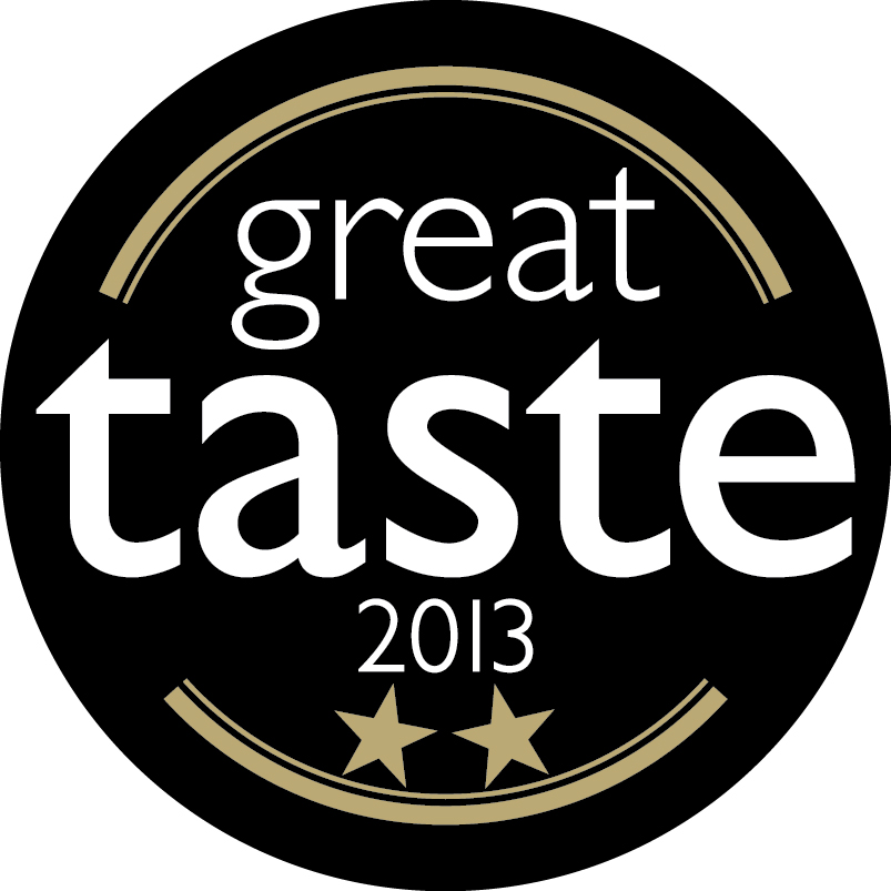 2* Great Taste Award