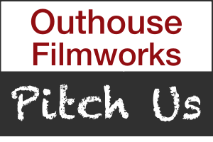 Winner of Outhouse Filmworks 'Pitch Us' Competition