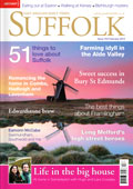 Suffolk Magazine Feature