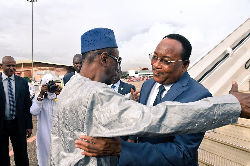 Visite de travail et d'amitié du Président de la République en Guinée.jpg