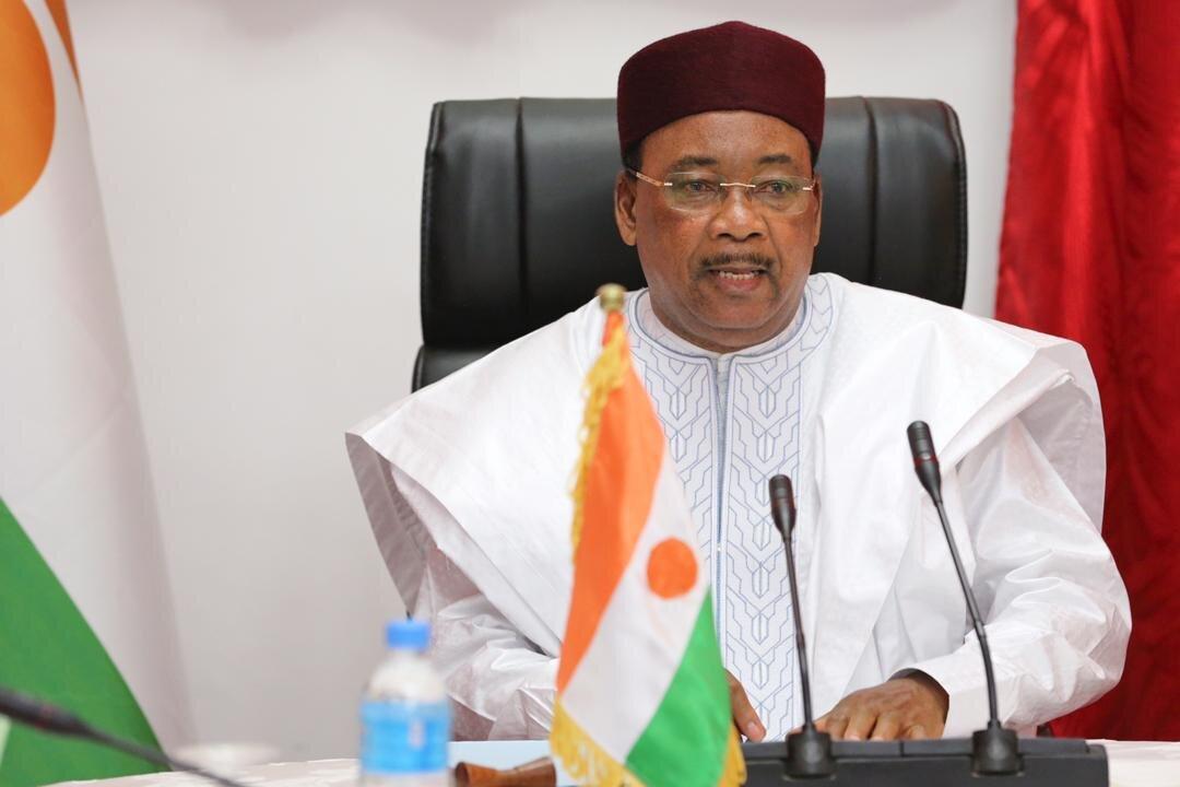 Le Président Issoufou Mahamadou a présidé mardi une réunion sur la ...
