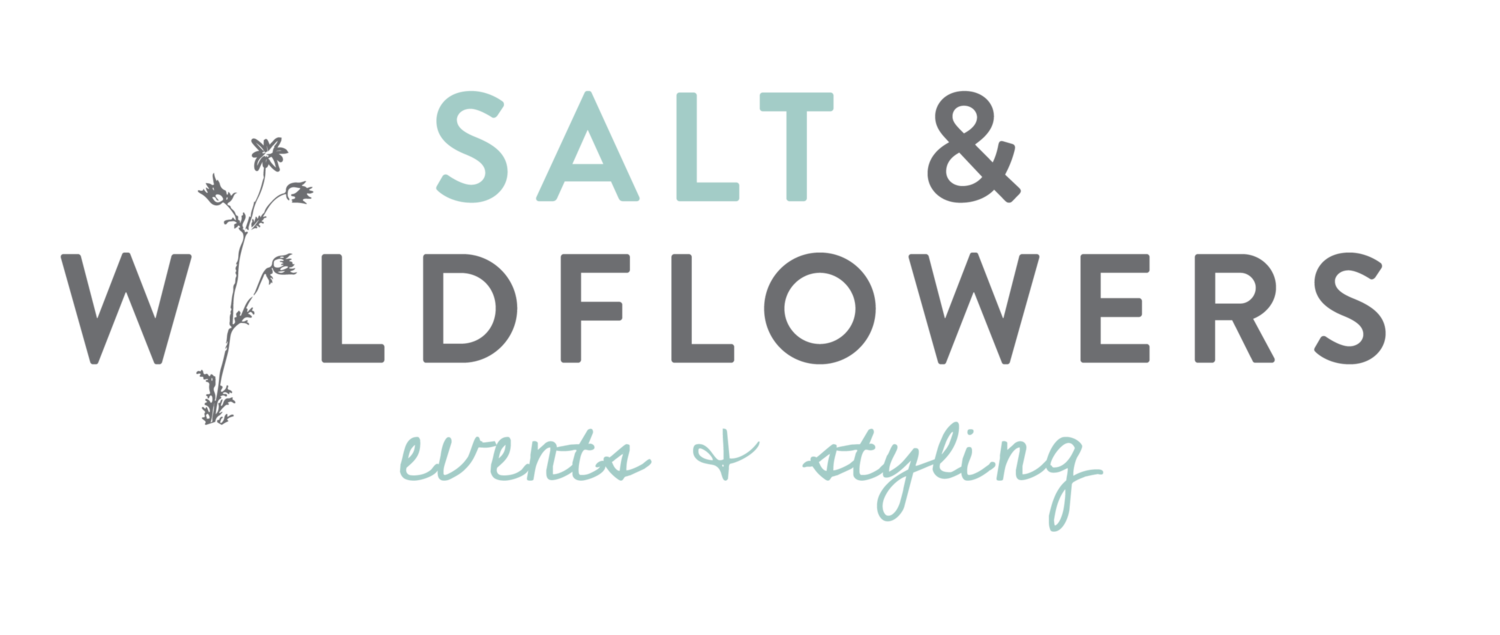 Salt & Wildflowers