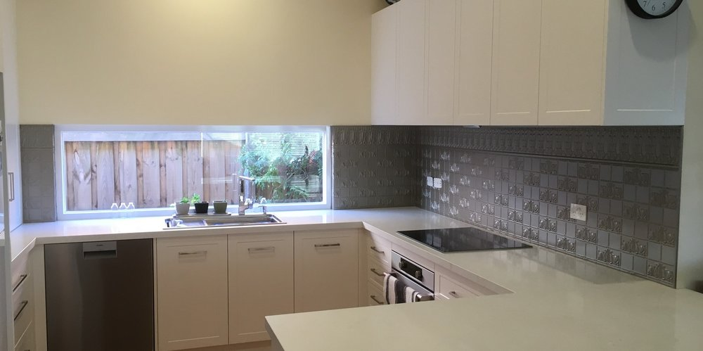 House of Splashbacks