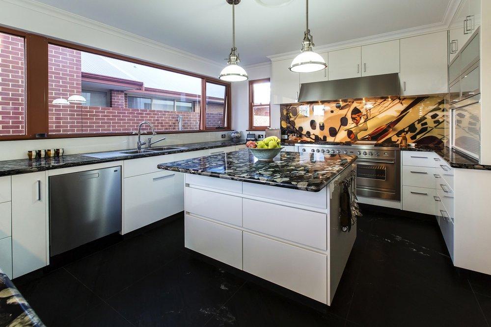 House of Splashbacks - West Australian