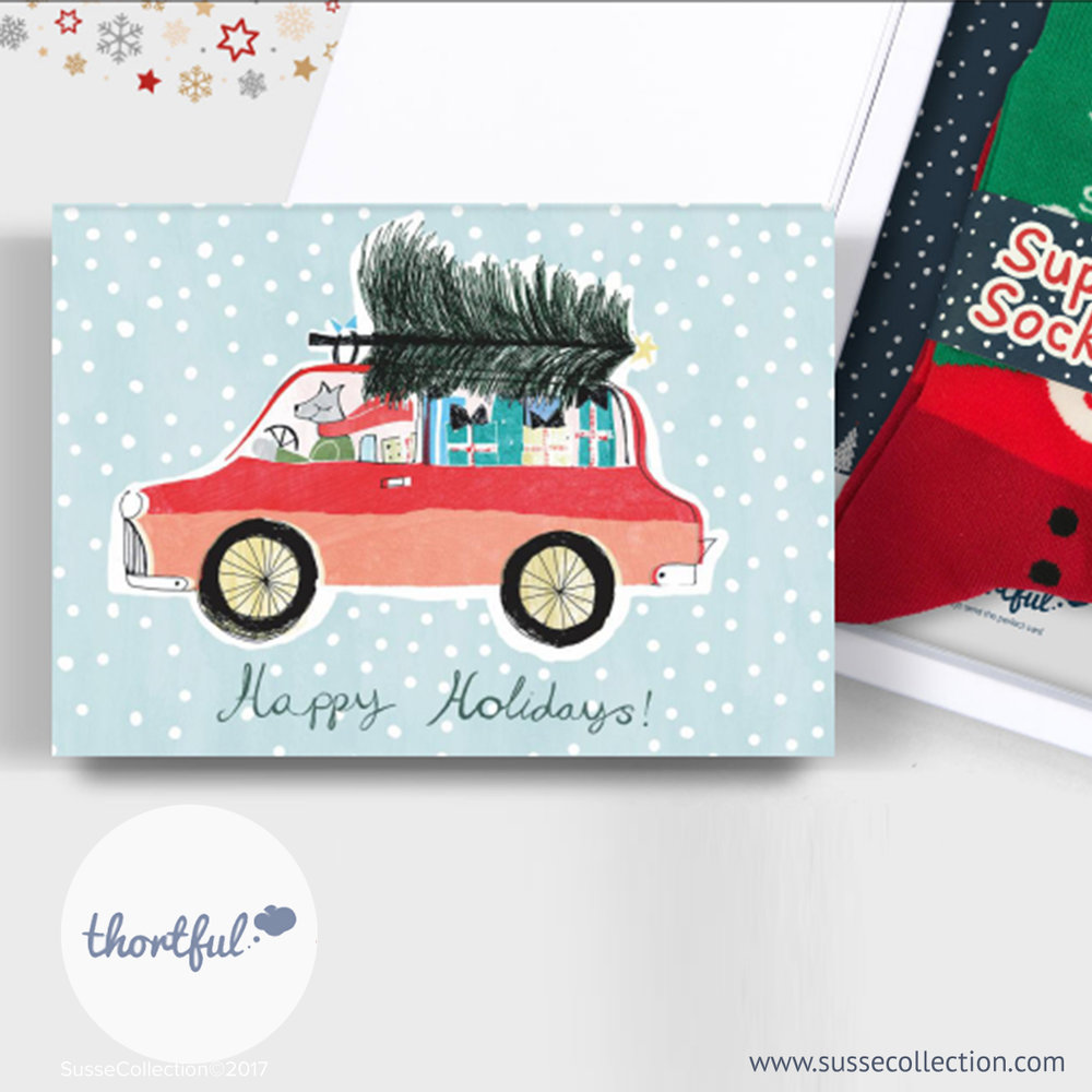 Thortful cards Susse Collection Susse Linton 3