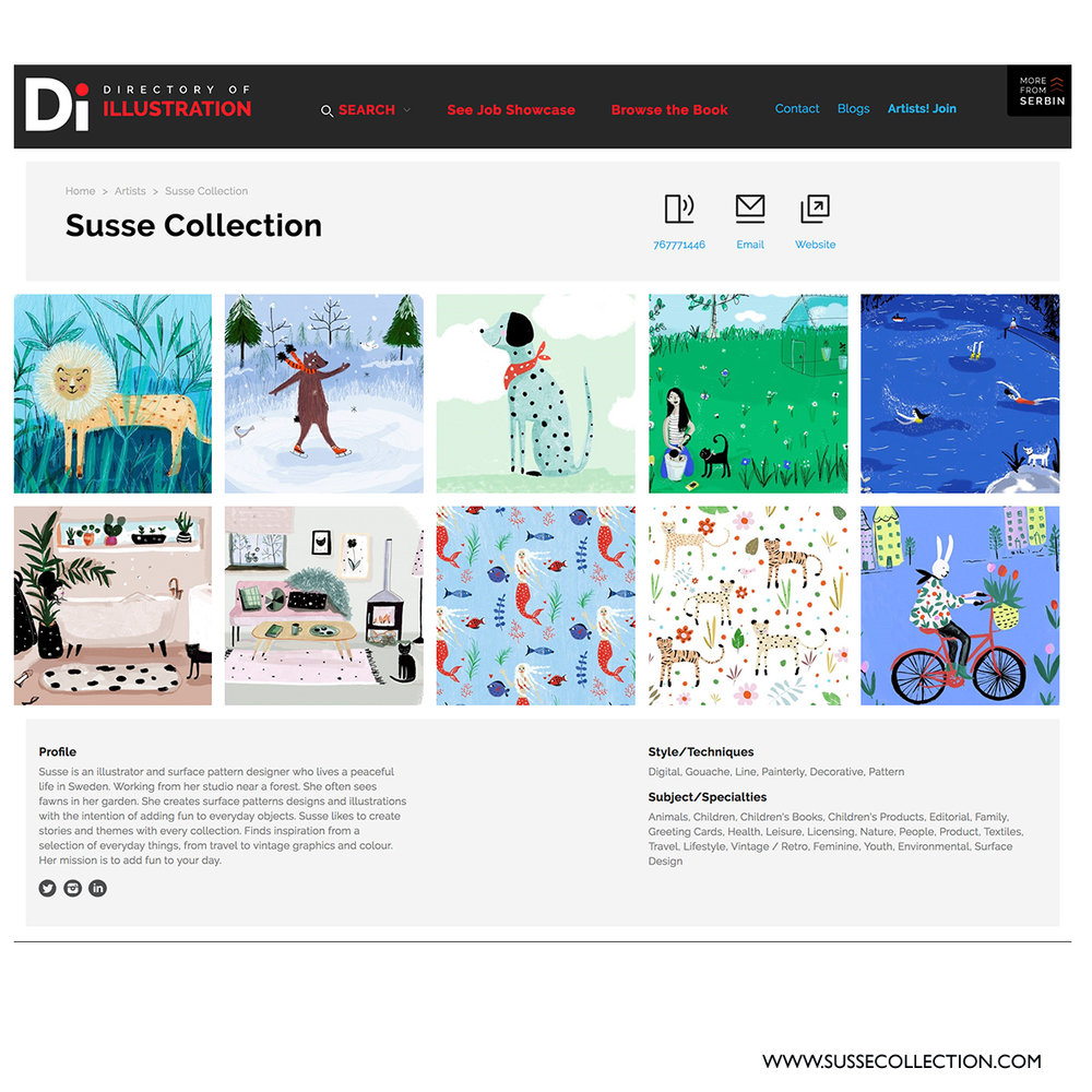 Directory of Illustration Susse Collection.jpg