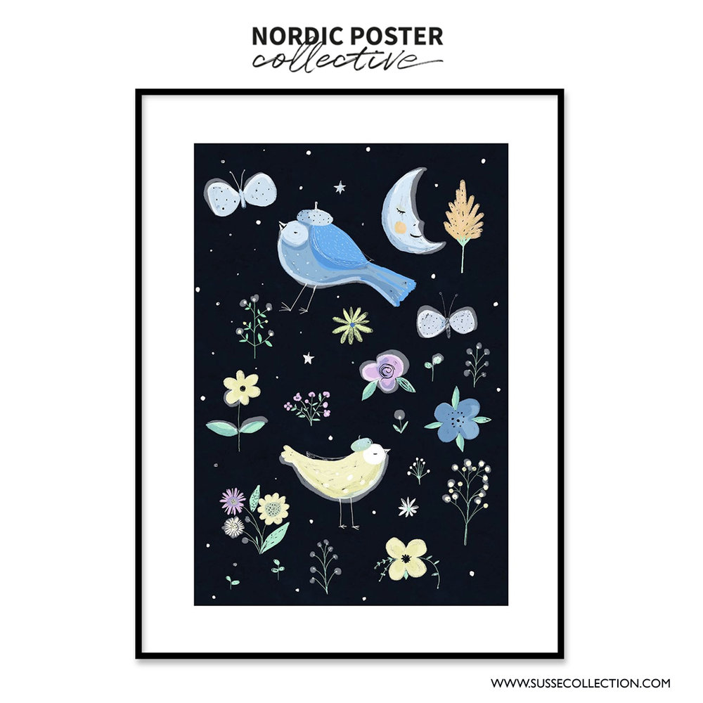 Nordic Poster Collective 2 Susse Collection 1 .jpg