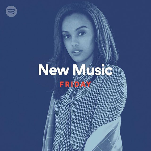 """New single """"Falling"""" added to @spotify New Music Friday Deutschland, New Music Friday France, Dance brandneu, and Chilled house playlists ✨"""