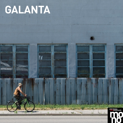 GALANTA , erschienen bei ARCHITEKTUR RAUMBURGENLAND in der Serie mono