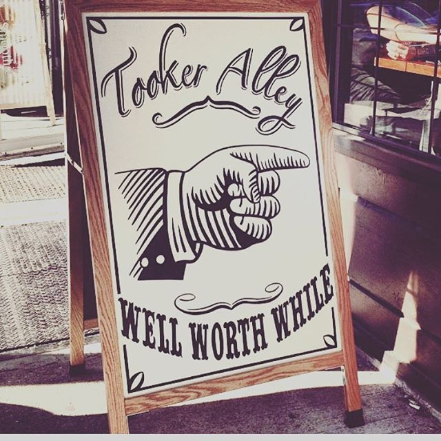 Don't forget: it's our networking event this coming Thursday @tookeralley! 6pm - 8pm! See ya'll 👋! #shop_washington #smallbusinessowner #smallbusiness #businessnetworking