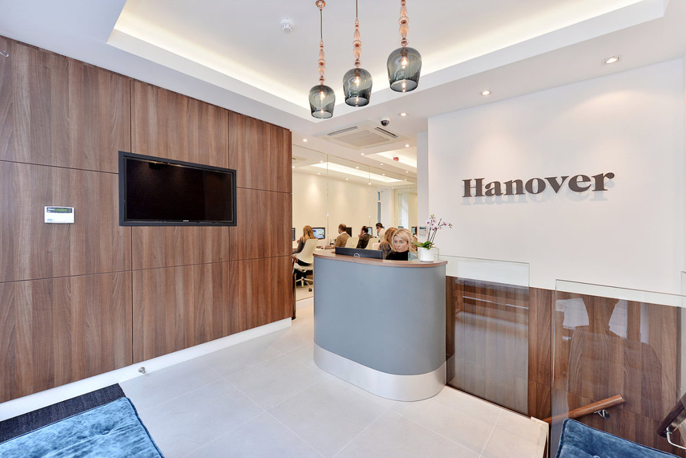 Hanover Residential Main Reception plasma.jpg