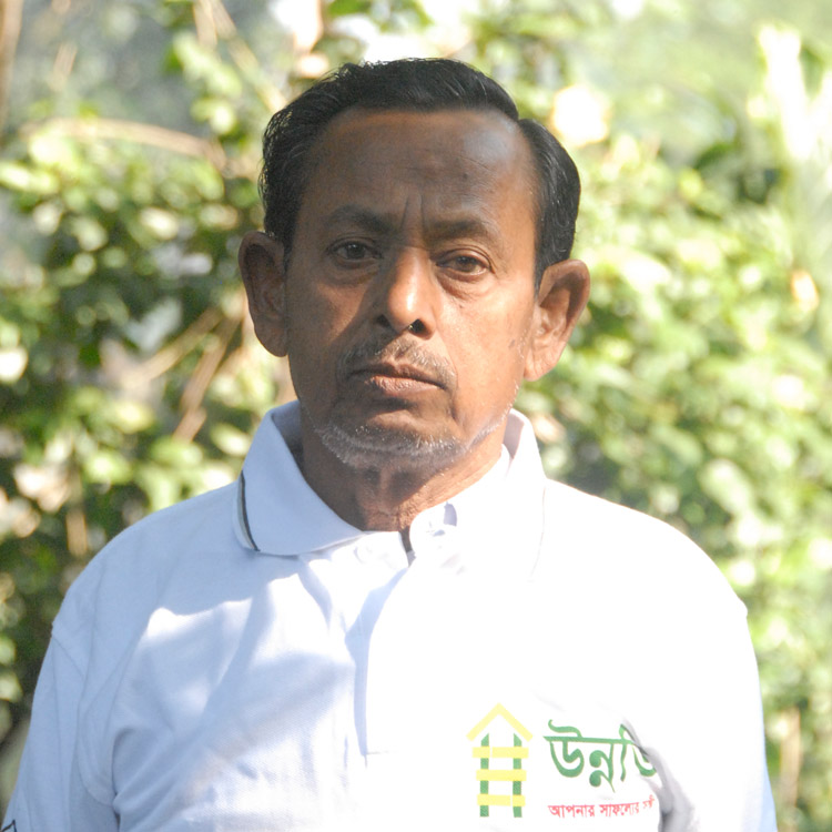Narayan Biswash Age: 45 Experience: 20 Years