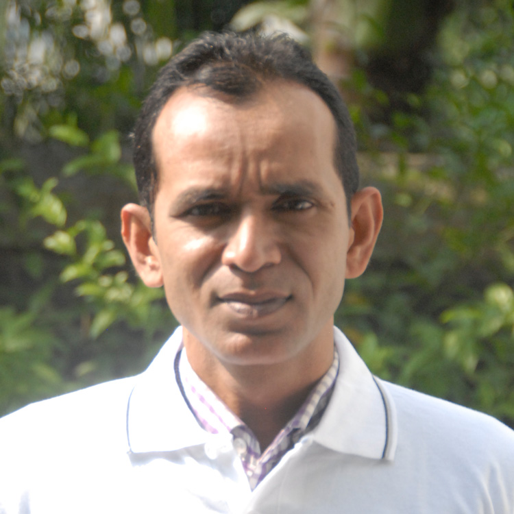 Jahidul Islam (Prantojon) Age: 55 Experience: 27 Years