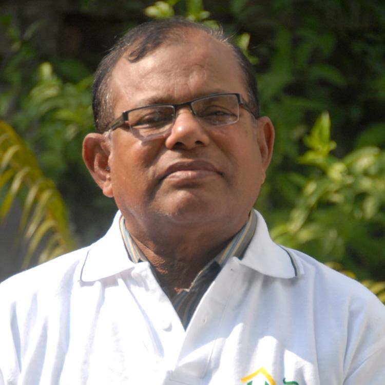 Mushtaque Ahammed (Rahmat Agro) Age: 55 Experience: 27 Years