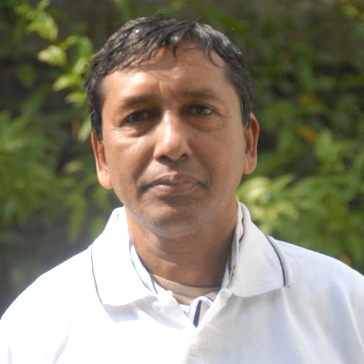 Modhusudon Saha (GUP) Age: 55 Experience: 27 Years