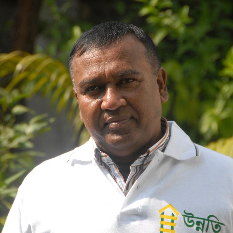 Md. Rokon Ahmed Age: 55 Experience: 27 Years