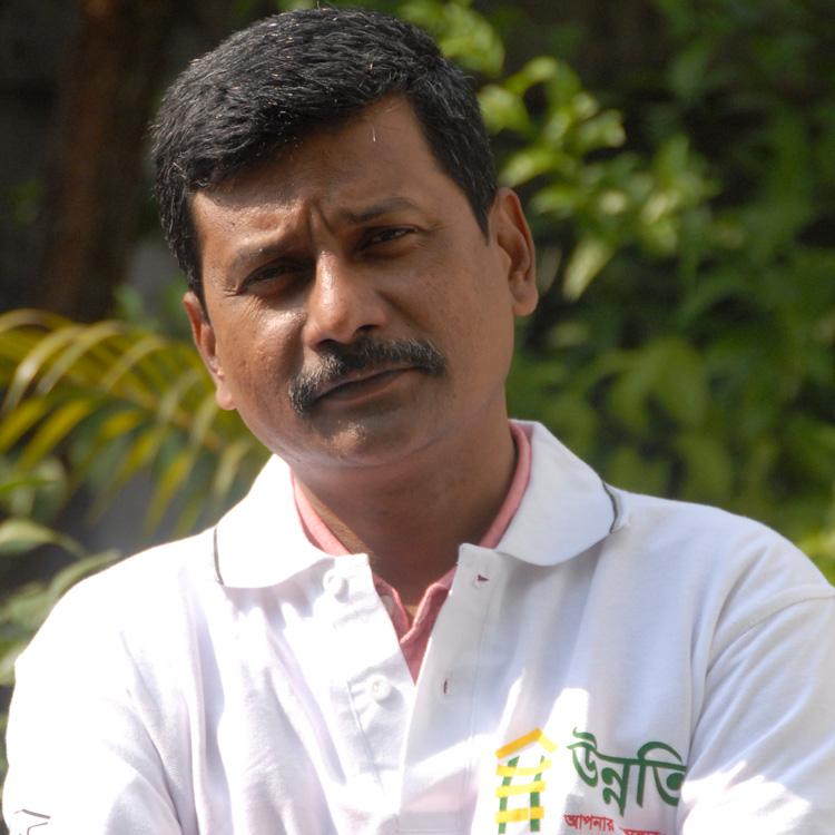 Fazlul Haque Sabbir (BFF) Age: 55 Experience: 27 Years