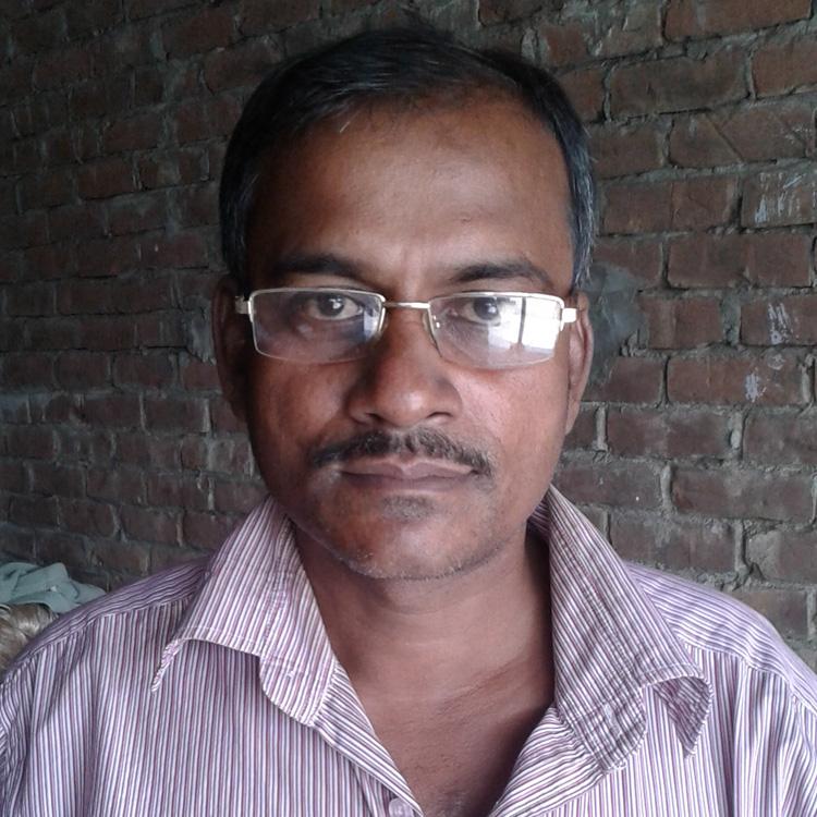 Komol Saha Age: 55 Experience: 27 Years