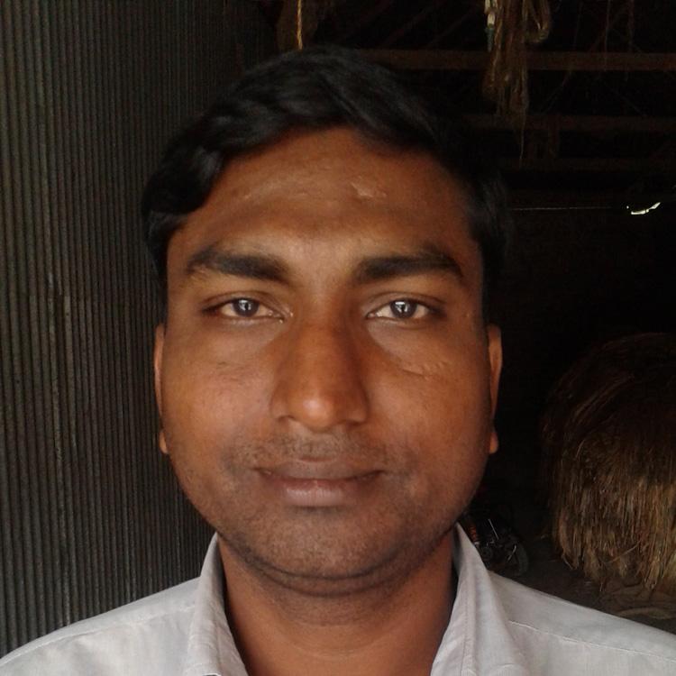 Nirmol Saha Age: 55 Experience: 27 Years