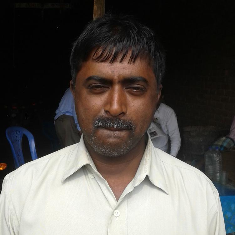 Dileep Paal Age: 55 Experience: 27 Years