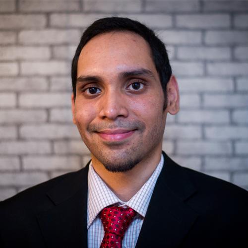 Bijon Islam Co-founder