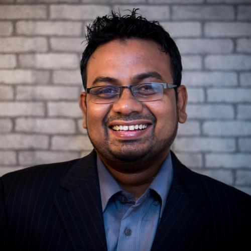 Zahedul Amin Co-founder