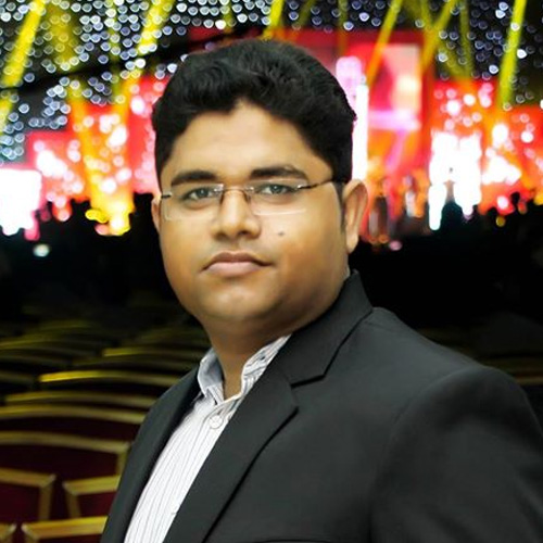 B.M. Imran Hossain Manager, Accounts and Admin