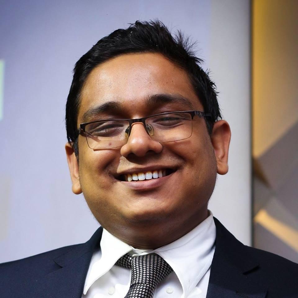 Muhtasim Sarowat Rayed Business Consultant