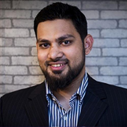 M. Saifur Rahman Co-founder