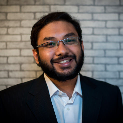 Ivdad Ahmed Khan Mojlish Co-founder