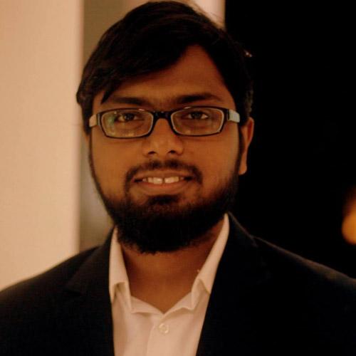 M Sazzad Hossain Co-founder