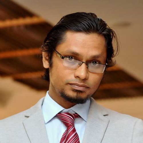 Imran Chowdhury Business Consultant