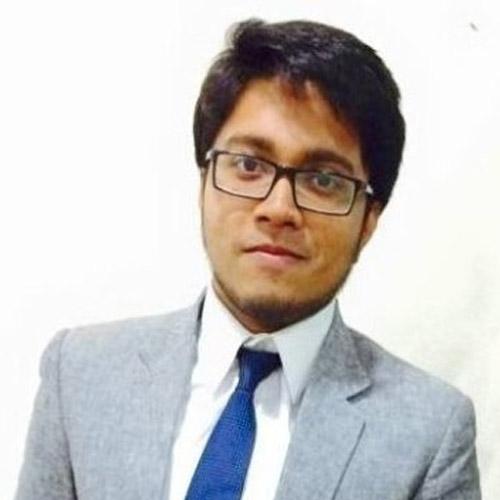 Rageeb Kibria Business Consultant