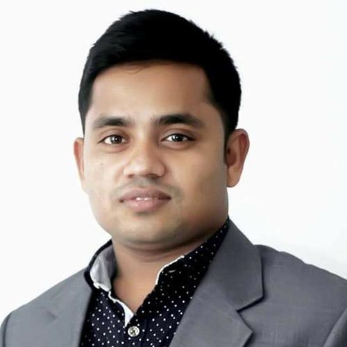 Mustafizur Rahman Hiron Administration Executive