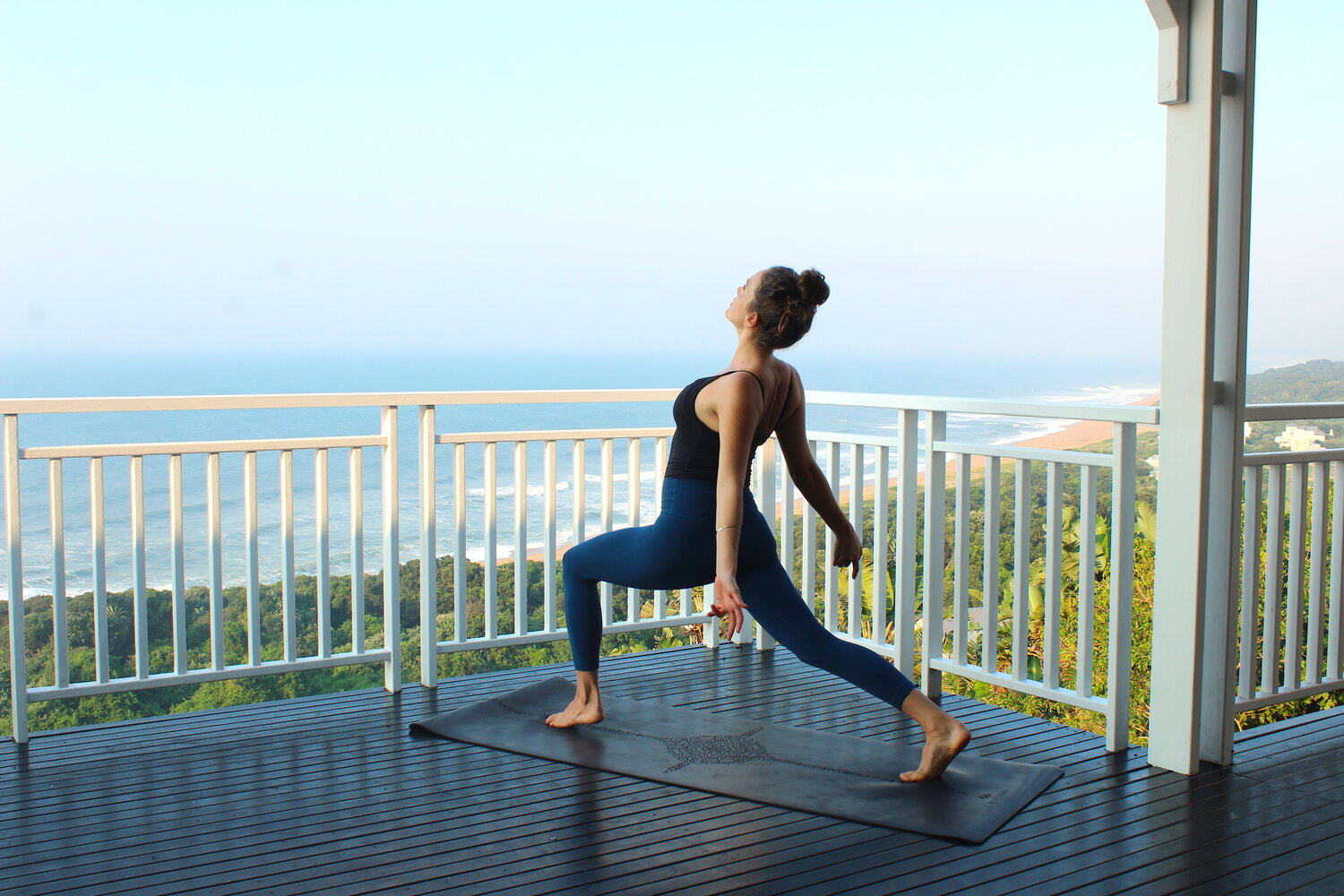 Yoga And Menstruation Yoga On My Period Is Yoga Safe When Menstruating Journal