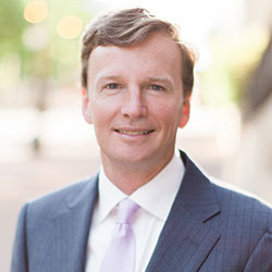Justin McDonough  Partner, Matthews McDonough Financial Planning Inc., Board Chair