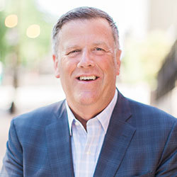 Jeff Forbes  President & Managing Partner, Knightsbridge Robertson Surrette