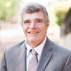 Gregory Keefe  Former CFO, Halifax Regional Municipality