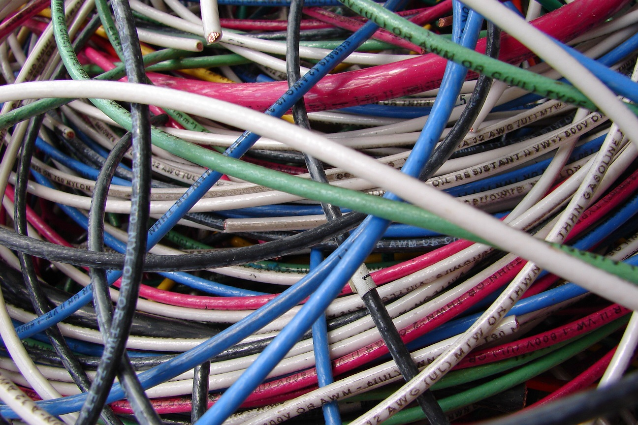Expense Wire | Telecom Expense Control Remove Your Wire Maintenance Valicom