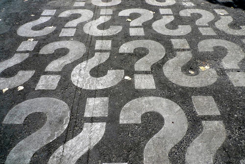 TEM FAQ's